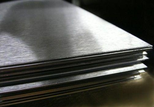 ورق فولادی COR-TEN A