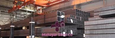 قیمت فروش پروفیل و قوطی (مهزیار فولاد صنعت)