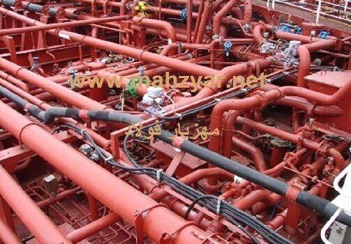 نصب و اجرای پروژه های پایپینگ ، تاسیسات ، صنعتی ، نفت ، گاز ، پتروشیمی ، ساختمانی ، صنایع غذایی