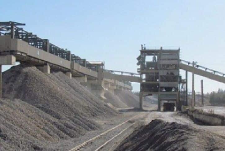 سنگ آهن سنگ آهن داخلی مهمترین مزیت اقتصادی مجتمعهای فولادسازی کشور است