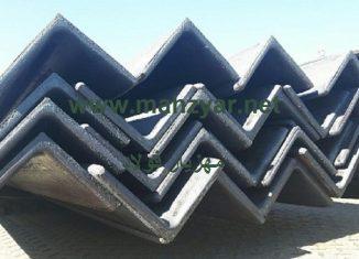 خرید ، فروش و قیمت روزانه انواع آهن آلات ، نبشی ساختمانی و صنعتی ، داخلی و وارداتی ، نبشی ، خریدار و فروشنده