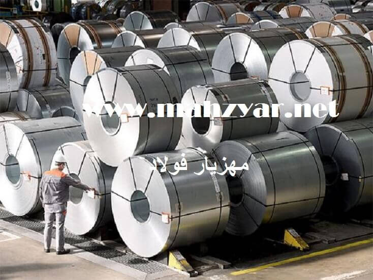Aluminum sheetورق های آلومینیوم با آلیاژ های 2014 ، 2017 ، 2024 ،6061، 6063 ، 6201