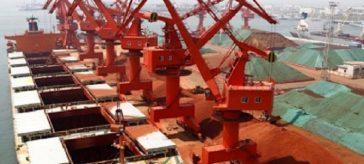 سنگ آهن فولاد صنعتی فولاد وارداتی