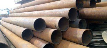 تامین و خرید کلیه لوله های جداره چاه، فروش انواع لوله های جداره چاه خطی، انواع لوله های جداره چاه باسایزهای 10-12-14-16 اینچ