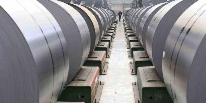 بازار فولاد ایران