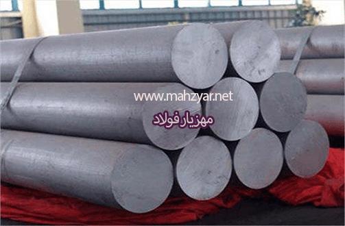 انواع فولاد های SPK