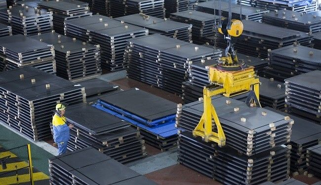 بازار فولاد
