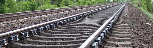 ریل فولادی