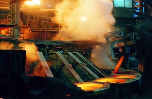فولاد بازار