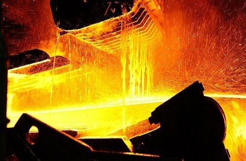 زمینگیری فولادیها حتی بدون تحریم