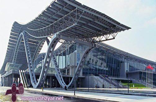 مزایای سازه های فولادی