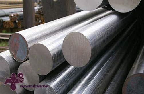 فولاد های آلیاژی