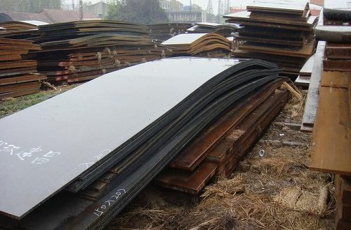 کدام فولاد با کیفیت مناسب برای ساخت کشتی است؟