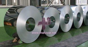 فولادهای ضدزنگ