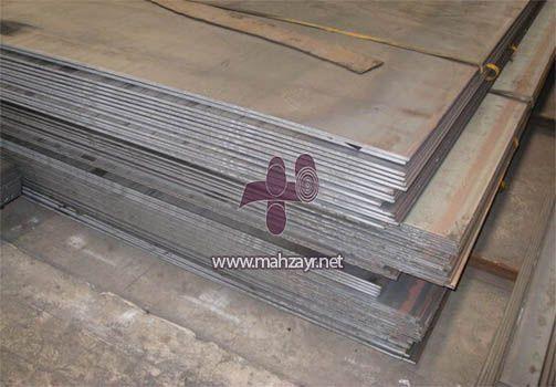 فولاد S235JR