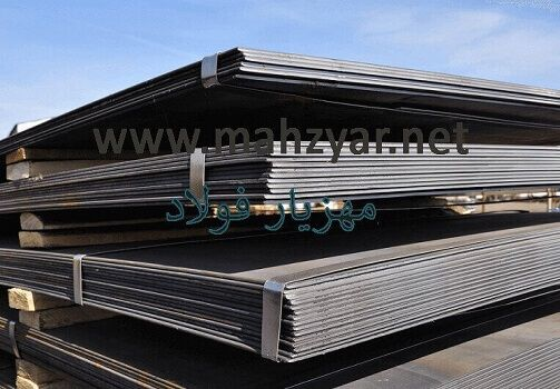 فولاد ASTM A36