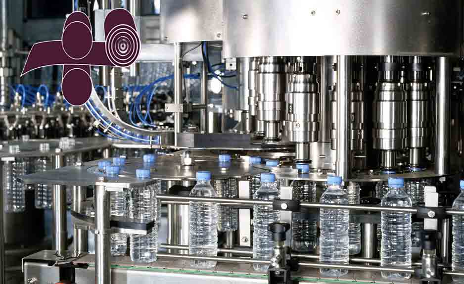 مصارف لوله های فولادی استنلس استیل در صنایع غذایی