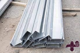 ورق آهنی ساختمانی