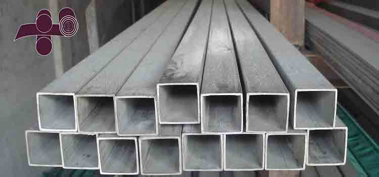پروفیل و قوطی های فولادی