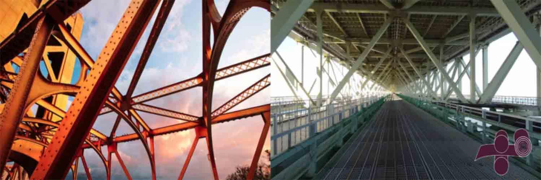 کاربرد ورق ST52 در صنایع شهر سازی و راه سازی